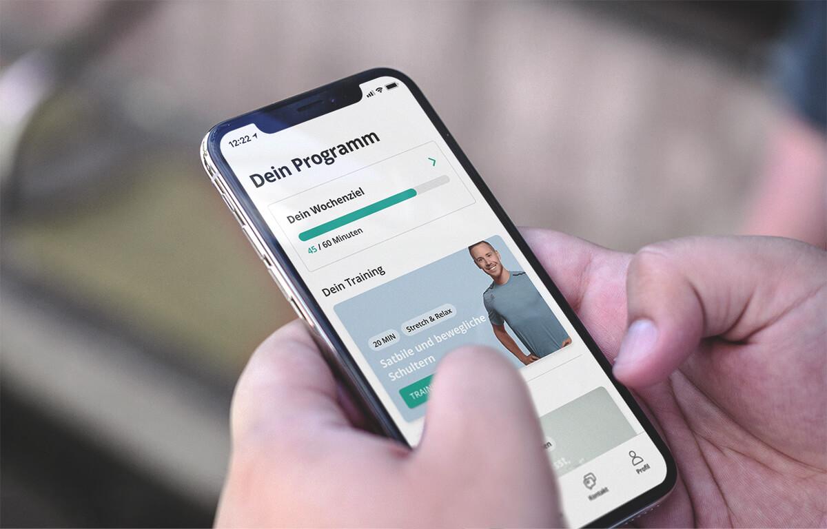 Digitales BGM - So machen Sie ihr Gesundheitsmanagement fit für die Zukunft